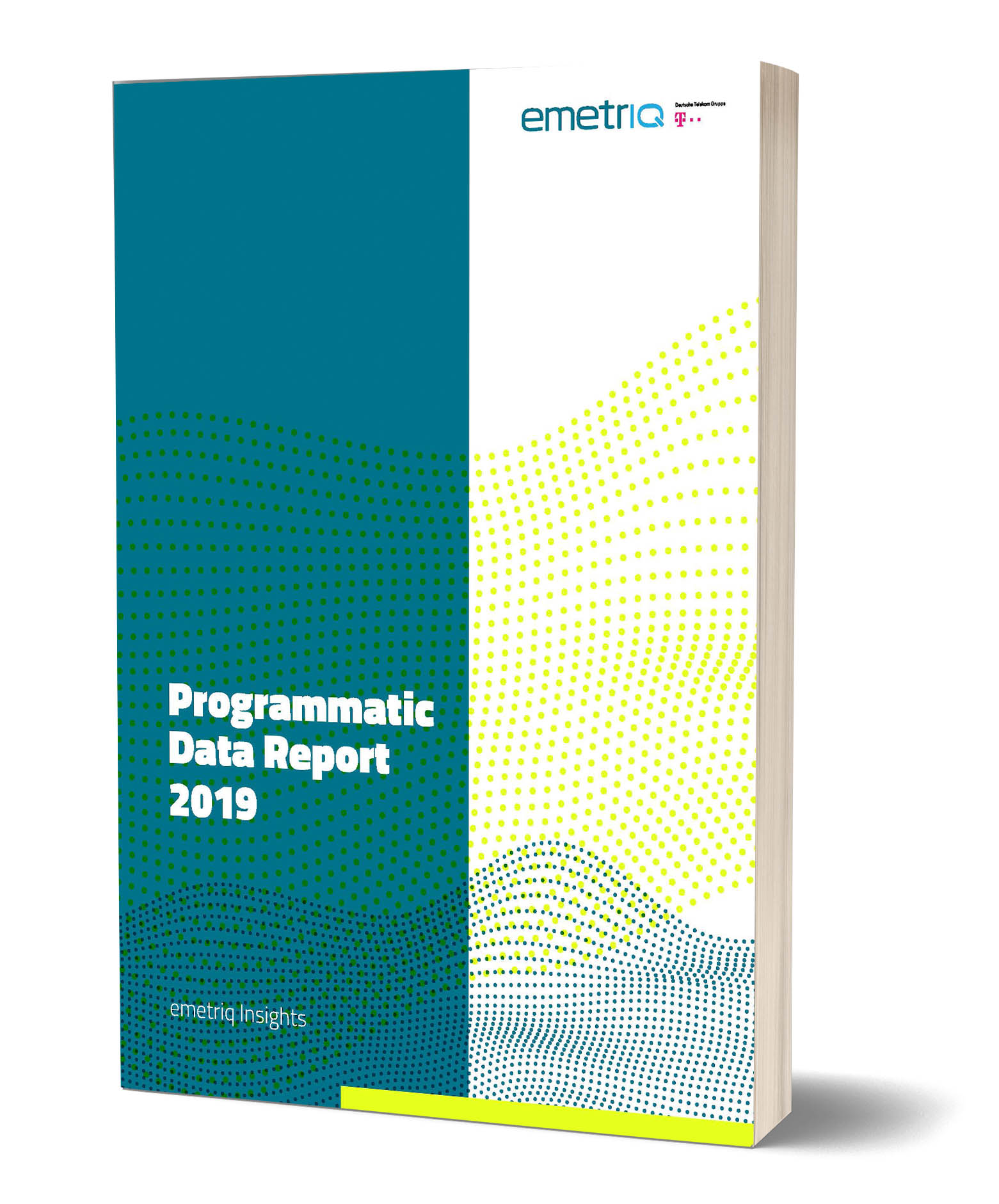 Programmatic Data Report 2019 - emetriq